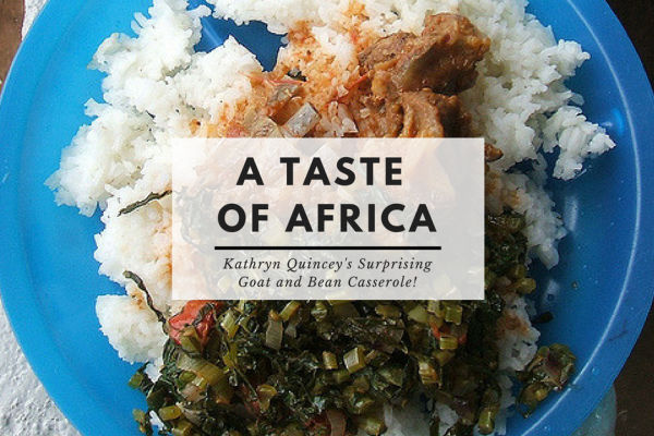 Copy of curry taste of africa