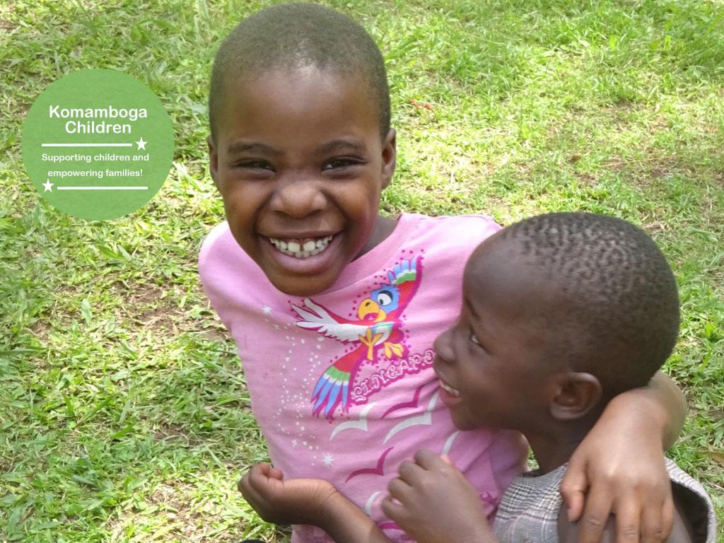 Komamboga Children
