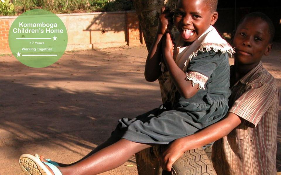 Komamboga Children's Home